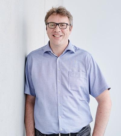 Martin Koeppel