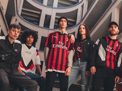 AC Mailand PUMA