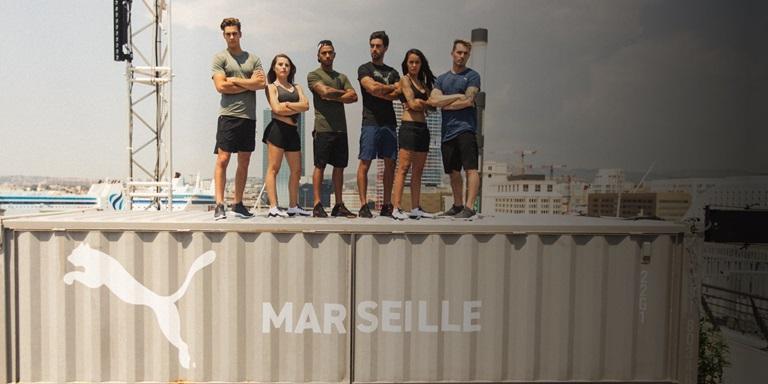 PUMA Marseille