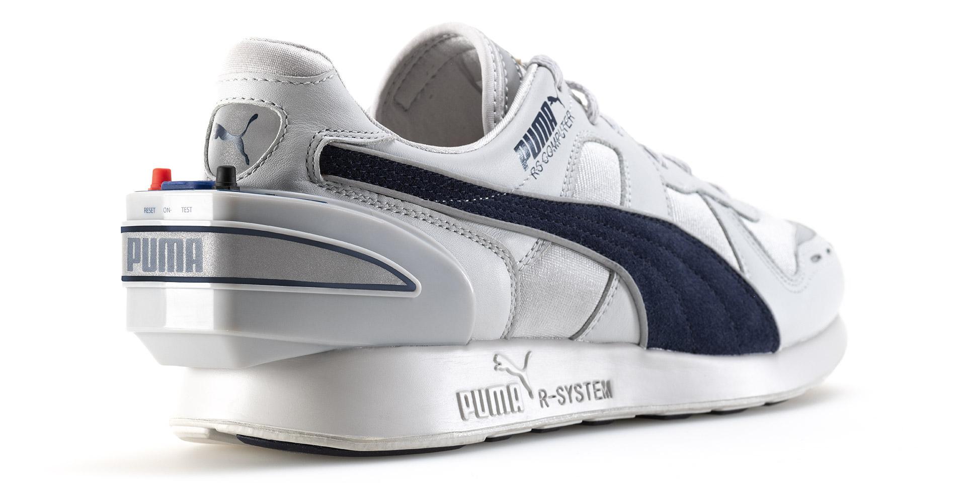 PUMA® - PUMA Reissues the RS-Computer Shoe
