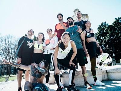 Hybrid Run Crew