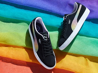 Forever Free Collection PUMA