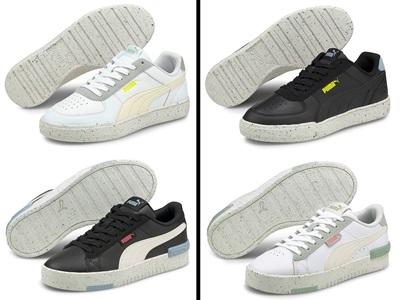 PUMA Sutainable Footwear