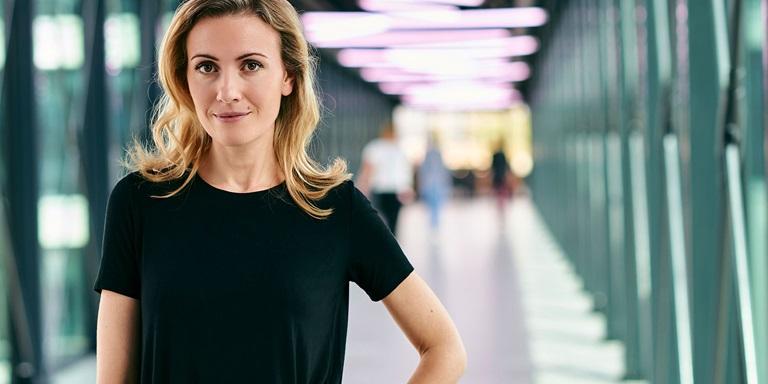 Raliza Koleva, PUMA's Head of Governance and Compliance