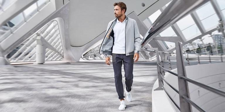 PUMA and Porsche Design Sportswear Collektion