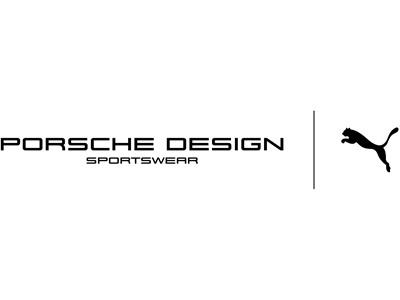 PUMA and Porsche Design Logo
