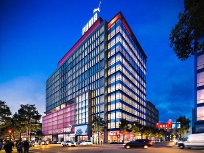 New PUMA North America Headquarters