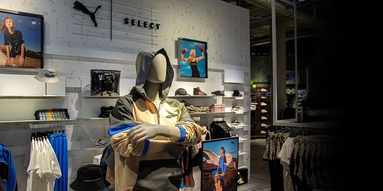 PUMA Brand Store
