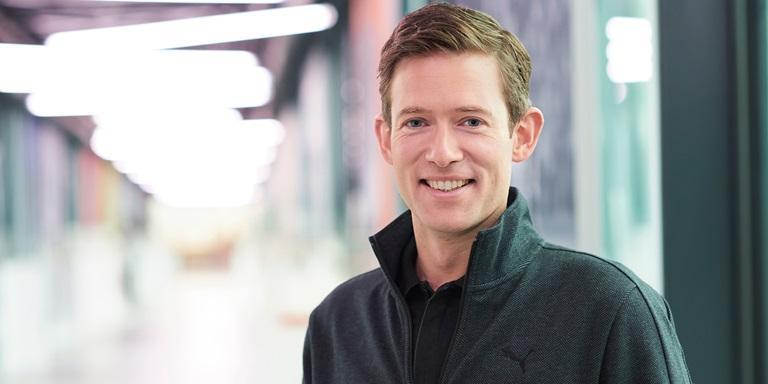 General Manager Johan Kuhlo