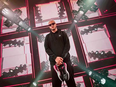 DJ Snake PUMA