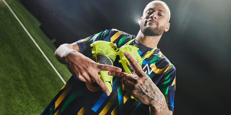 PUMA Neymar Jr.