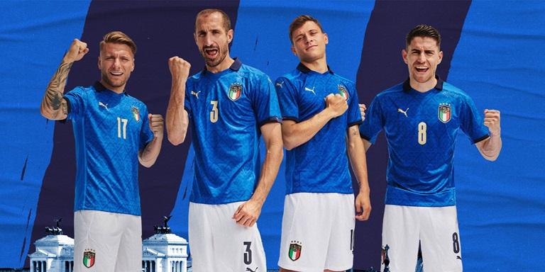 Italy Champions