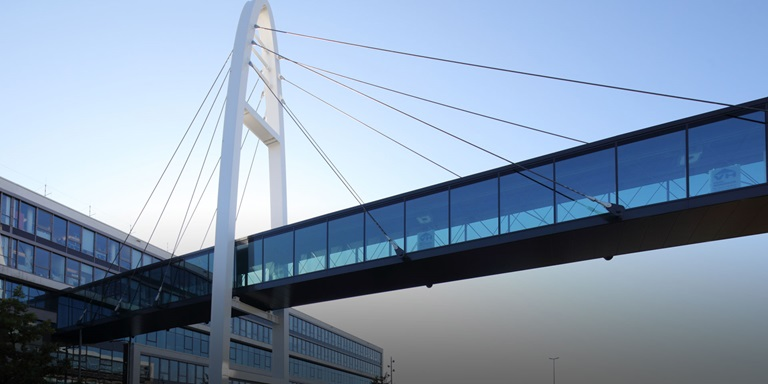PUMA Bridge