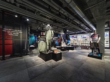 München Outlet Geschäft