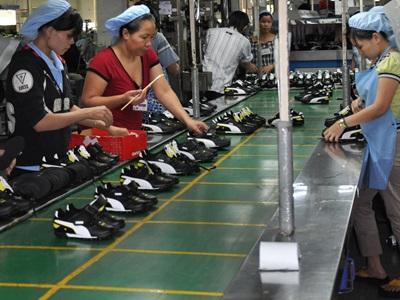 PUMA Vietnam und Singapur