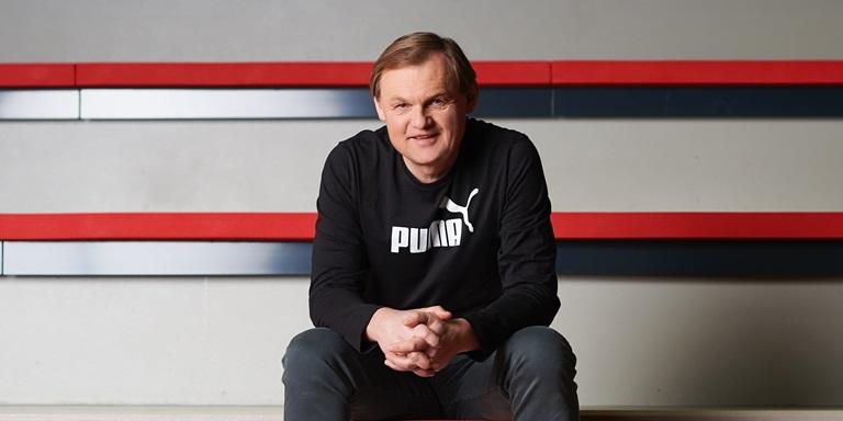 CEO Björn Gulden