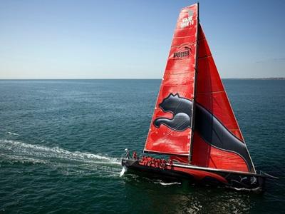 Ocean race