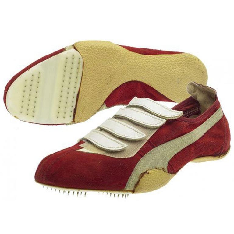 PUMA shoe 1968
