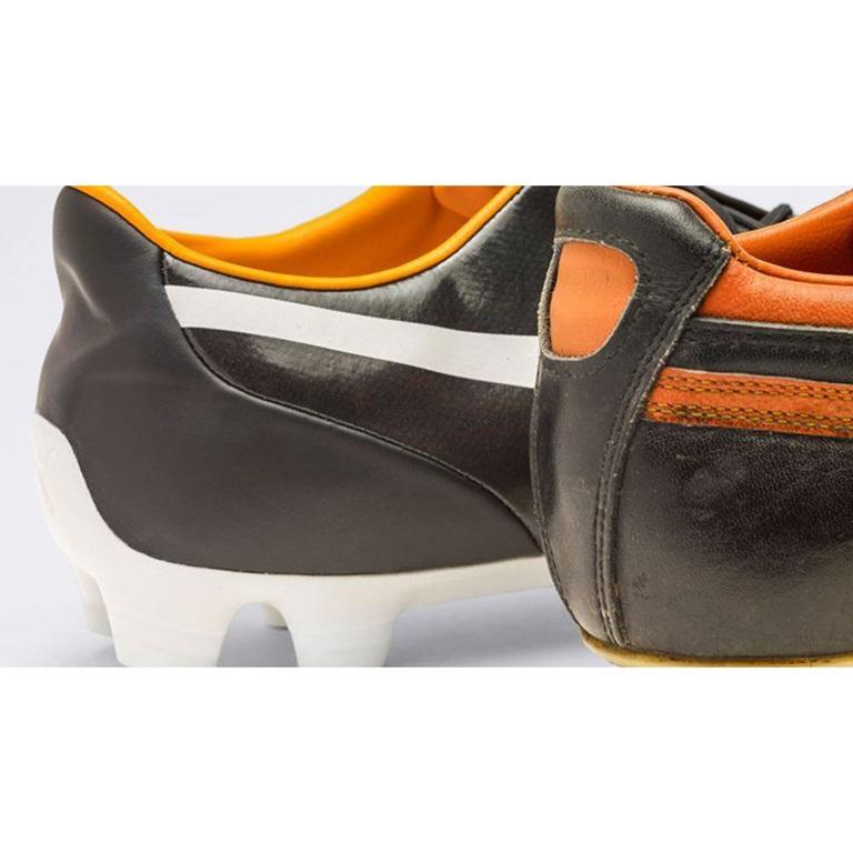 PUMA shoe 1970