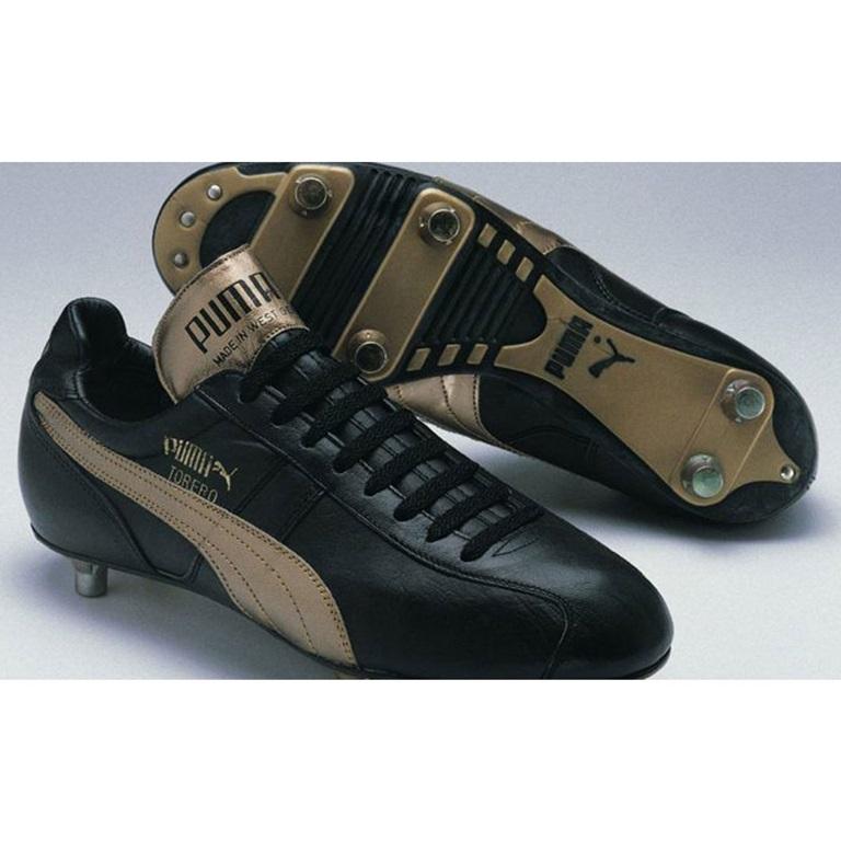 PUMA shoe 1982
