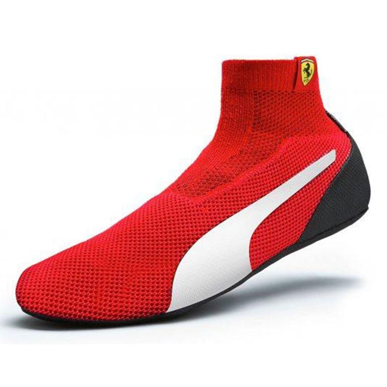 Racing shoe 2017
