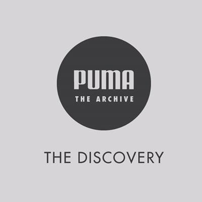 PUMA The Discovery