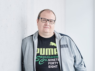 Picture of Bernd Illig